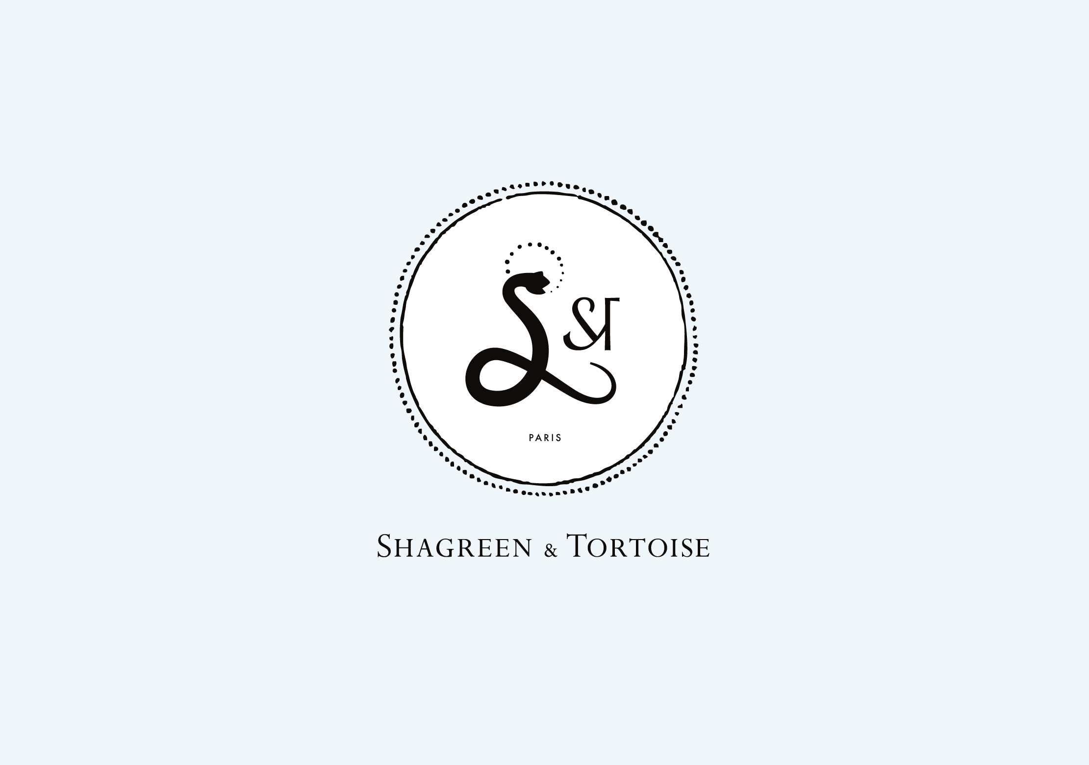 SHAGREEN & TORTOISE