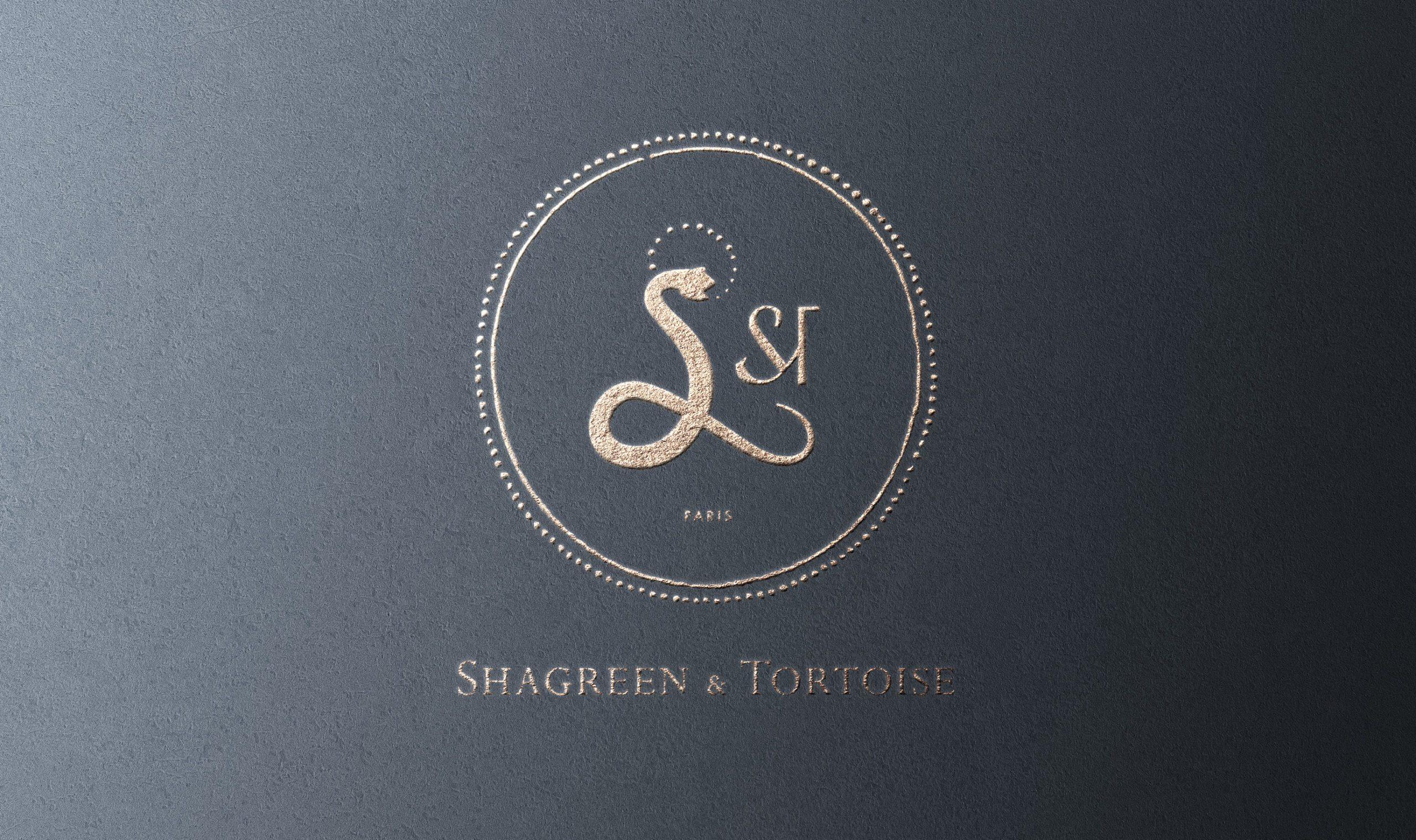 logo Shagreen & Tortoise