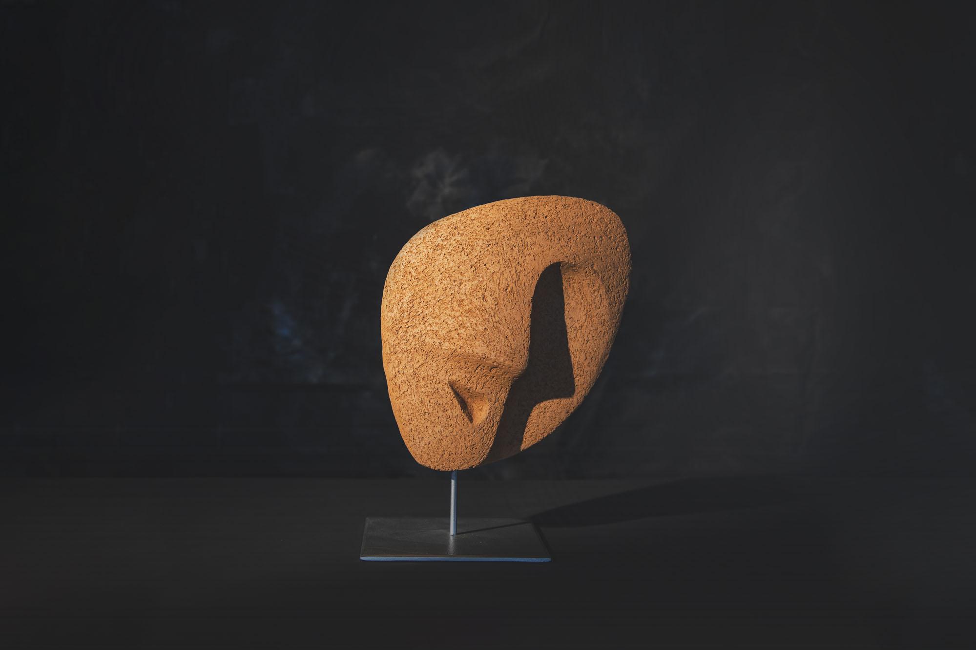 Sculpture éliane d'orfond