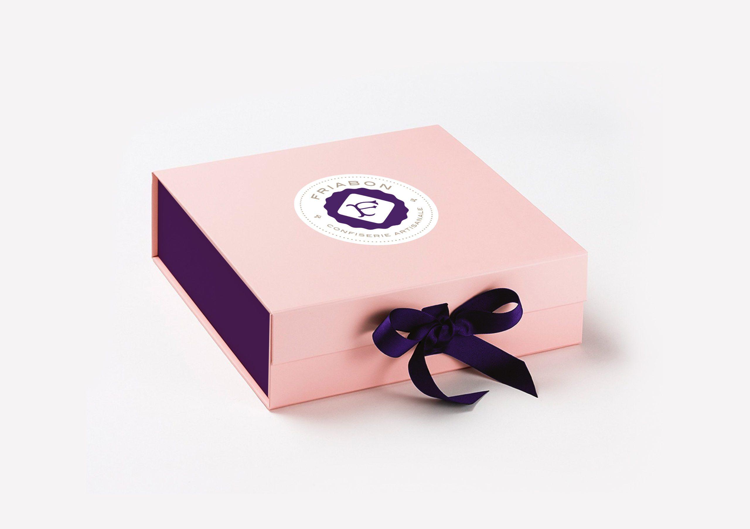 friabon packaging