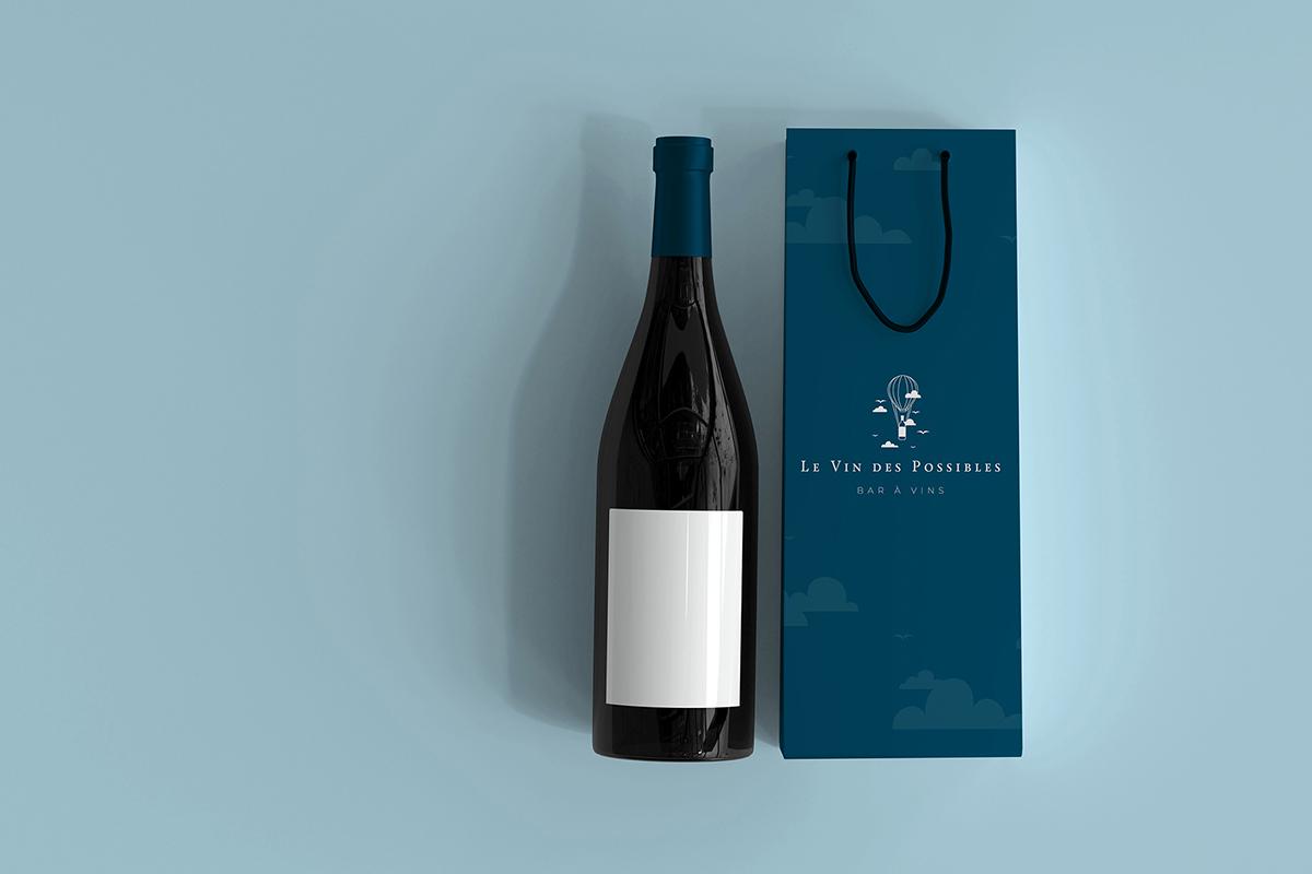 sac vin de spossibles